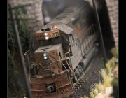 Model Railroad#2