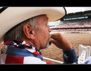 Cheyenne Frontier Days 2008 People 2